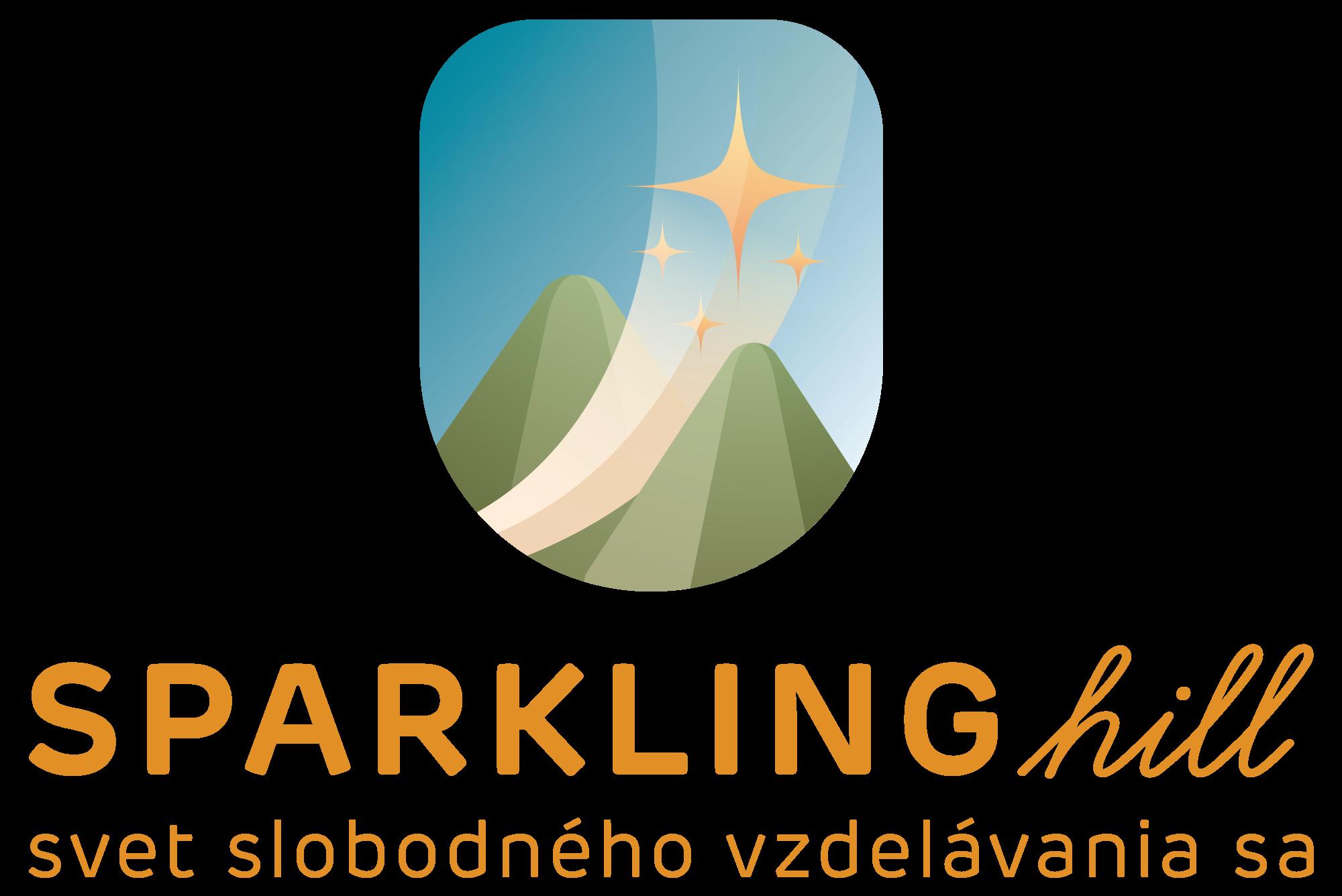 Sparkling Hill